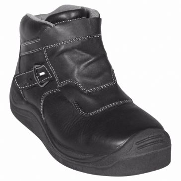 Blaklader 2419 Safety Shoe Heat Resistant (Black)